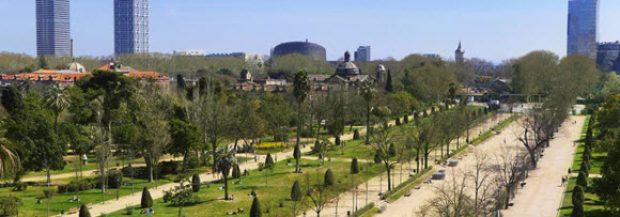 Les meilleurs endroits pour un footing à Barcelone