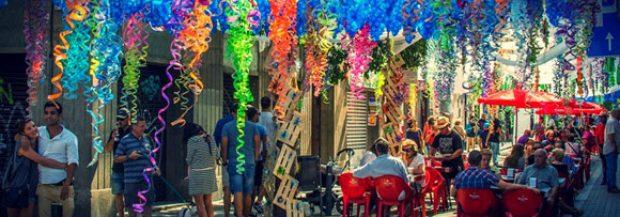 Les activités incontournables à faire au mois d'août à Barcelone