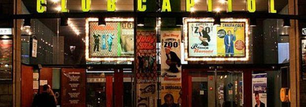 Découvrez les plus beaux théâtres de Barcelone ! Notre sélection