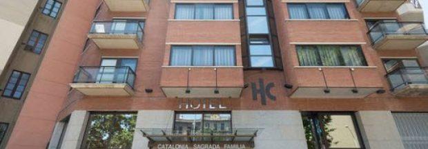 Où se loger à Barcelone pour les vacances de février ? Notre sélection d'hôtels
