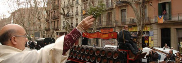 Les incontournables à faire à Barcelone au prochain mois de janvier ! Notre guide