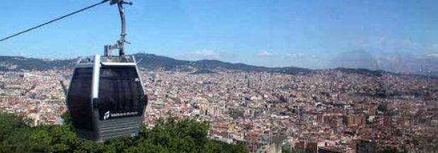 Les endroits les plus agréables de Barcelone pour profiter des premières chaleurs
