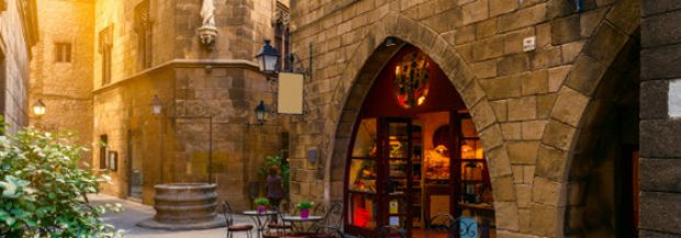 Guide complet du quartier Barri Gòtic de Barcelone