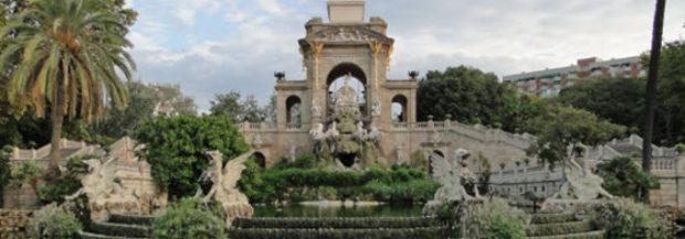 Découvrez les jardins insolites de Barcelone