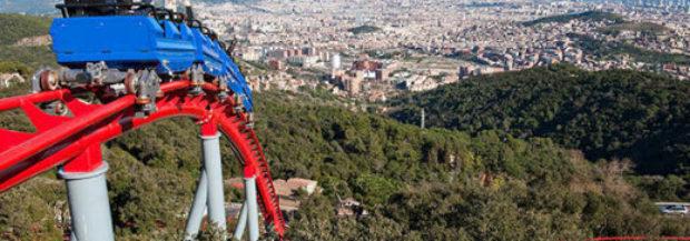Que faire pendant les vacances d'été avec les enfants à Barcelone ?