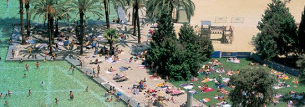 Les meilleurs endroits de Barcelone pour se baigner cet été