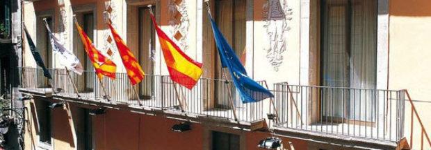 Découvrez les meilleurs hôtels pour se loger dans le quartier gothique à Barcelone