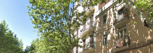 Découvrir Poblenou, le nouveau quartier tendance de Barcelone