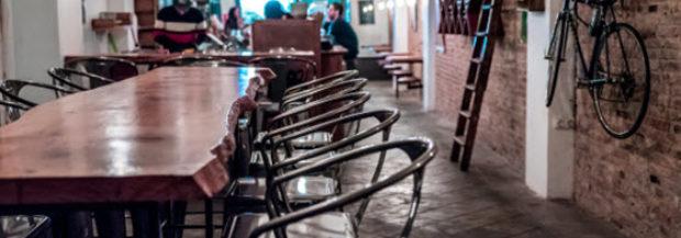 Zoom sur la Bombilla, un bar branché de Barcelone