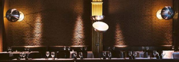Découvrez le restaurant Balthazar à Barcelone