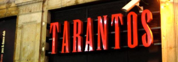 Laissez-vous tenter par un spectacle de Flamenco à Los Tarantos à Barcelone
