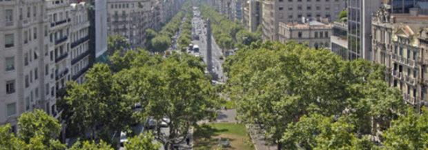 Les immanquables à faire dans le quartier L'Eixample de Barcelone