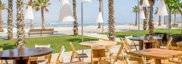 Découvrez le restaurant tendance Pez Vela à Barcelone