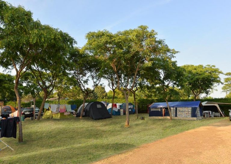 camping barcelone